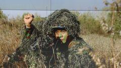 【青春的模样·奋斗】三栖精兵周晓超:不懈奋斗 当兵就要当尖兵