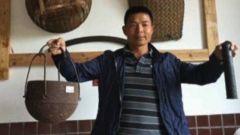 【原始森林里的红色足迹】 古蔺县发现炮弹壳 见证红军战斗历史