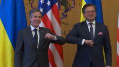 乌克兰总统:当务之急是结束东部地区冲突