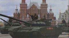 【俄罗斯卫国战争胜利纪念日】蒙古军队首次参加俄胜利日阅兵