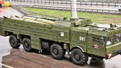 俄记者亲历的导弹发射训练