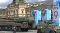 【俄罗斯纪念卫国战争胜利76周年】俄罗斯今天将举行胜利日红场阅兵