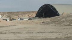 伊拉克阿萨德空军基地遭无人机袭击
