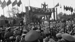 进军西藏 历史选择了第18军