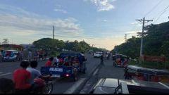 菲律宾军方与武装分子发生交火 大批居民撤离