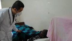 我第七批援埃塞俄比亚军医专家组抵达任务区
