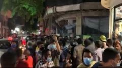 初步调查表明马累爆炸事件为恐怖袭击
