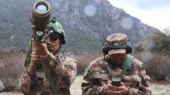 西藏林芝:紧贴实战 提升民兵队伍支援保障能力