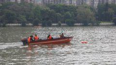 武警福建总队三明支队组织开展舟艇操作骨干集训