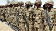巴基斯坦发生两起恐袭事件 致3名边防军人死亡