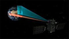 """拥有多种反卫星武器的美国 为何炒作所谓""""中俄威胁美国卫星""""?"""