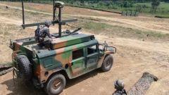 陆军第72集团军某旅:长时间高强度考核 锻造全能尖兵