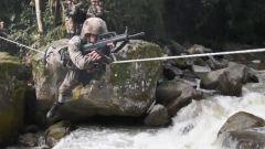 【第一军视】直击训练场!侦察尖兵的极限射击课
