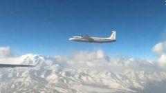 俄罗斯退出《开放天空条约》法案草案提交国家杜马
