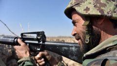 阿富汗塔利班停火前夺取首都门户
