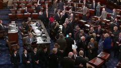 美议员要求增加特工针对中国 张彬:充满了政治操弄痕迹