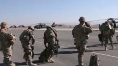 """针对中俄构建""""第二战场""""?美军为何想重返乌兹别克斯坦和塔吉克斯坦"""