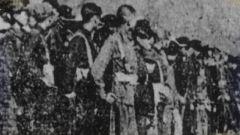 日军预谋南下会合,东江纵队挺进北江抗日