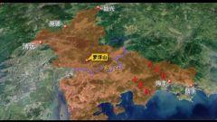 发动群众、武装群众,东江两岸抗日根据地此起彼伏