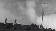 """拦截幽灵!东江纵队挖出让美军束手无策的""""波雷部队"""""""
