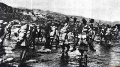 开辟五岭抗日根据地 359旅南下支队挺进粤北