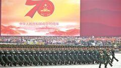 武警北京总队:首都卫士的忠诚答卷