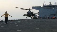 """尹卓:计划建造部署8至9艘""""远征移动基地舰"""" 美军行动灵活性将大幅增强"""