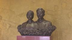 【奋斗百年路 启航新征程·数风流人物】周文雍 陈铁军:刑场上的婚礼