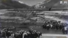 """大軍征戰雪域高原 它被稱為""""解放西藏的淮海戰役"""""""