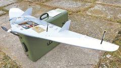 俄空降兵部隊組建無人機分隊