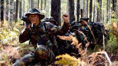 【實戰化軍事訓練先鋒巡禮】火箭軍某旅牢記使命錘煉戰略鐵拳紀實:以戰領訓敢為先 彈道如虹耀征程
