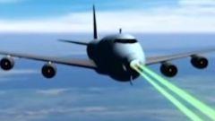 美國激光炮:激光開火成為可能