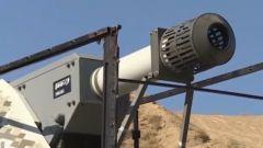 電磁炮進入實用范圍 專家:仍有技術難點需解決