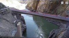 怒江大橋旁邊的一座孤獨橋墩,為什么說戰士就是橋 橋也是他?