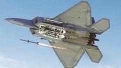 F-22戰斗機即將退場?