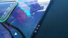 机务官兵的工作环境有多热?飞机表面温度高达70℃犹如大型蒸箱!