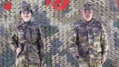 新闻特写:活跃在喀喇昆仑的文艺轻骑兵