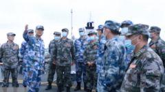 【直擊演訓場】國防大學組織聯合作戰培訓班嵌入戰區跟學跟訓