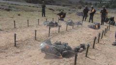 【直击演训场】以赛促训 西藏军区开展群众性练兵比武竞赛