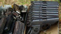 《看大片识武器》之《除暴》1964年式手枪