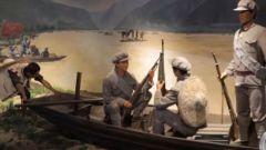 【彩云之南的红色足迹五】绝境中老百姓送船给红军