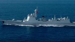 《踏浪揚帆,嶄新征程》2021年海軍招生宣傳片重磅發布