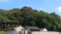 """古田会议会址:一座百年宗祠的""""红色光芒"""""""