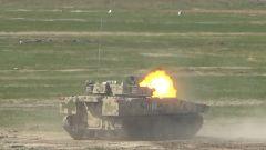 多视角 直击装甲兵实弹考核现场