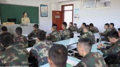 火箭军组织文化影视专业士兵职业技能鉴定