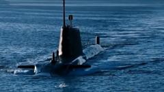 印度海軍租借核潛艇三十年 成效至今未見
