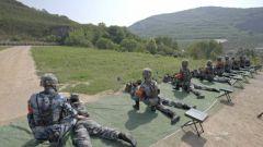 將青春壓進槍膛 走進陸軍工程大學實彈射擊訓練場