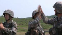 重機槍射擊,在戰士們眼中或許它就是最酷的事情