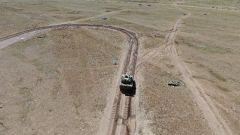 海拔4500多米,跨晝夜連貫實兵實彈考核