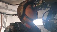 """視野受限 目標""""隱身"""" 這位""""神槍手""""僅用5發彈就找準了1.5公里外的碉堡"""